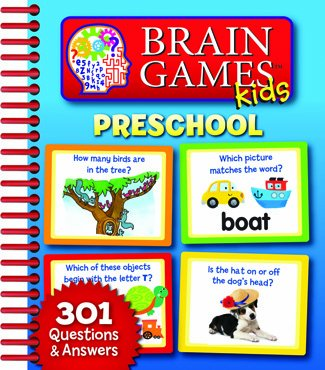 Preschool Physical Development Activities