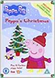 Peppa Pig: Peppa's Christmas [Volume 7] [DVD]