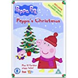 Peppa Pig - Peppa's Christmas (Vol 7) [DVD]by Andy Hamilton