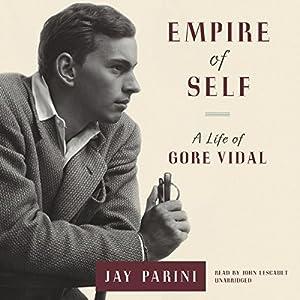 Empire of Self Audiobook