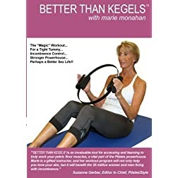 Better Than Kegels with Marie Monahan