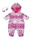 Zapf Creation 821381 - Babypuppen und Zubehör - Baby born -...