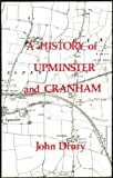 A history of Upminster and Cranham (0860254054) by Drury, John