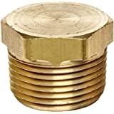 Eaton Weatherhead Brass CA360 Hex Head Plug