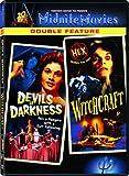 echange, troc Devils of Darkness & Witchcraft [Import USA Zone 1]