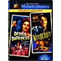 Devils of Darkness & Witchcraft [DVD] [1964] [Region 1] [US Import] [NTSC]