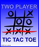 Two Player Tic Tac Toe