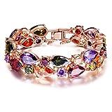 Pauline-Morgen-Wunderbares-Leben-Damen-Armband-mit-Kristallen
