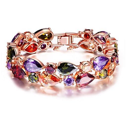 Pauline-Morgen-Wunderbares-Leben-Damen-Armband