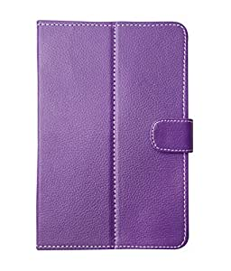 Fastway Flip Cover For HP Slate7 Extreme -Purple