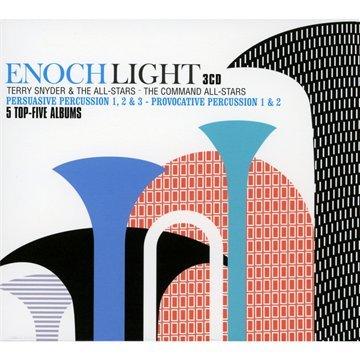 Enoch Light - Persuasive Percussion - Zortam Music