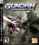 Mobile Suit Gundam: Crossfire - PlayS...