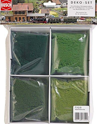 busch-environnement-bue7320-modelisme-set-de-flocages