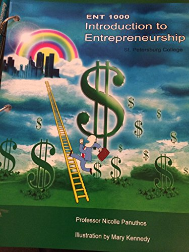 introduction to entrepreneurship book pdf