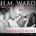 The Arrangement 15: The Ferro Family: The Arrangement, Book 15 (       UNABRIDGED) by H. M. Ward Narrated by Kitty Bang