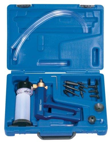 Draper Expert 68714 Vacuum Pump/Brake Bleeding Kit
