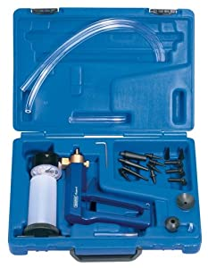 Draper Expert 68714 Vacuum Pump/Brake Bleeding Kit