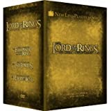 The Lord of the Rings: The Motion Picture Trilogy - Extended Edition (Twelve-Disc Special Edition) (Sous-titres français)