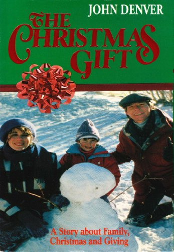 the christmas gift dvd 1986 with john denver jane kaczmarek