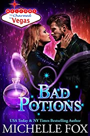 Bad Potions: Charmed in Vegas