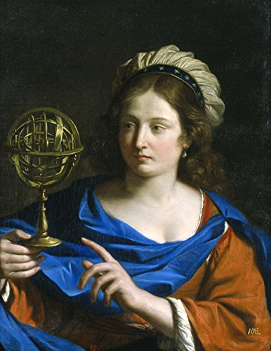 Guercino-Personification-of-Astrology