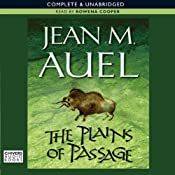 The Plains of Passage | [Jean M. Auel]