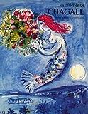 Les Affiches de Marc Chagall