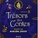 Le coffret trésors des contes, tome 3 (CD inclus)