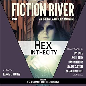 Fiction River: Hex in the City Hörbuch