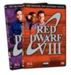 Red Dwarf Series 7/8