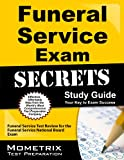 img - for Funeral Service Exam Secrets Study Guide: Funeral Service Test Review for the Funeral Service National Board Exam book / textbook / text book