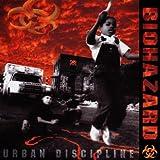 echange, troc Biohazard - Urban Discipline