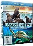 Image de Unsere Erde 3d - Faszination Unter Wasser [Blu-ray] [Import allemand]
