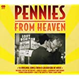 Pennies from Heaven: 44 Original Songs from a Golden Era of Music