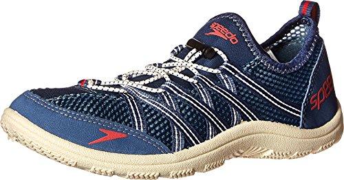 speedo-mens-seaside-lace-40-water-shoe-blue-white-9-m-us