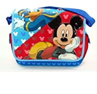 Disney Mickey Mouse and Donald Duck Messenger Bag-tote-bag-school from Disney