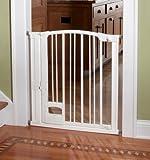 Kidco- Pinnacle Gateway Baby Gate