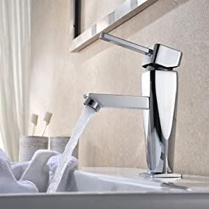 ... Bathroom Basin Sink Faucets with 2 Hose - Touch On Bathroom Sink