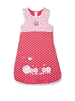 Pitter Patter Baby Gifts Saco de Dormir (Rosa)