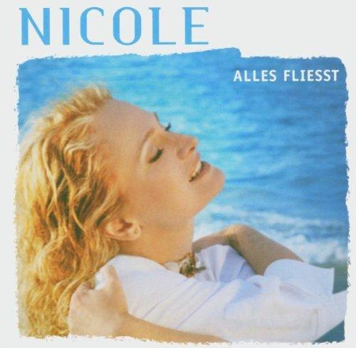 Nicole - Alles fliesst - Zortam Music