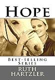 Hope (Amish Romance) (The Amish Buggy Horse Series Bk 2)