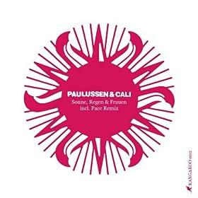 Paulussen and Cali Bicicletta - Macchina