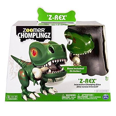 Spin Master - Zoomer Dino Chomplingz Z-Rex