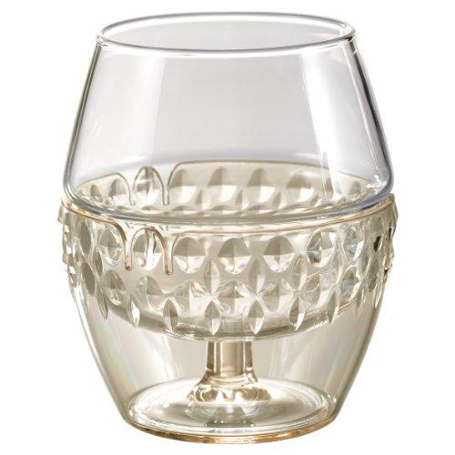 ハリオ ホットドリンクグラス 260ml シャンパン HDG-260-TS