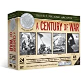 National Archives: A Century of War
