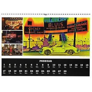 Porsche Kalender 2011