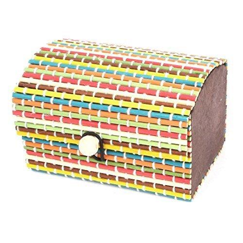 tischdekoration-rechteckig-bambus-kette-schmuck-ablagekasten-gemischte-farbe-de