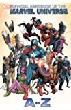 Official Handbook of the Marvel Universe A to Z Volume 2 (Official Handbook to the Marvel Universe a to Z)