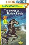 The Secret of Shadow Ranch (Nancy Drew, No. 5)