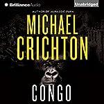 Congo | Michael Crichton